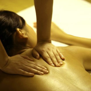 autism massage therapy